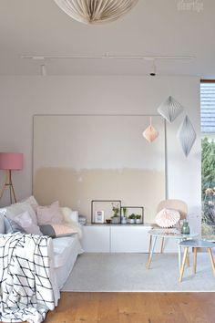 schones wohnzimmereinrichtung mit freigelegter ziegelwand beste bild der bbdcebcabcbdd wall decorations jute