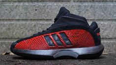 JBF Customs ran was commissioned to create a custom adidas Crazy 1 shoe for Damian  Lillard and what he came up with was straight opulence.