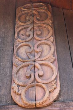 Scandinavian carving @ Epcot Center