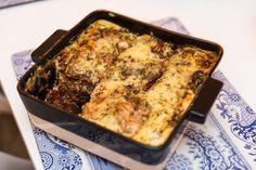 Min goda Lasagne (LCHF, Glutenfri) - 56kilo.se - Recept, inspiration och livets goda