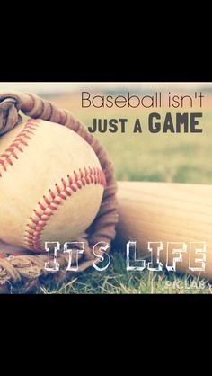I Love Baseball---- College, High School and Little League.  They are the Best to watch because they are playing with heart and having the time of their life!
