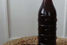 Jak připravit sirup a likér z bezinek | recept