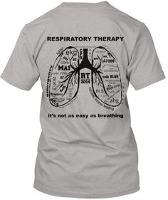 Things People Get Wrong About Being A Respiratory Therapist