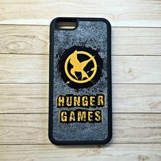"""Handmade """"Hunger Games"""" Inspired Case"""