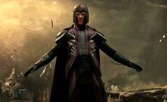 X-Men: Apocalipse | Confira o Vídeo Promocional de Magneto on MonsterBrain http://www.monsterbrain.com.br