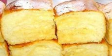Delicious cheese pie - Believe me, there's nothing better! Milk - 200 ml Yeast (dry) - tsp Butter (in the dough - For lubrication layers - Snack Recipes, Dessert Recipes, Snacks, Hungarian Cake, Cheese Pies, Russian Recipes, No Bake Cake, Cornbread, Sweet Tooth