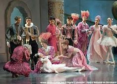 opera bastille decembre 2014
