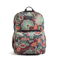 679dbd5df69b Lighten Up Grande Backpack. Vera Bradley Nomadic FloralVera ...
