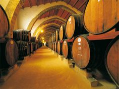 Marsala Wins European Wine City 2013