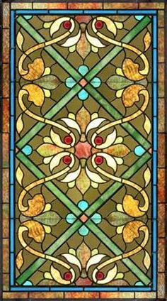 Image detail for -Antique Stained Glass. Royalty Free Stock Image - Image: 22278326
