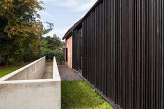 La Branche / DMOA Architecten – nowoczesna STODOŁA | wnętrza & DESIGN | projekty DOMÓW | dom STODOŁA