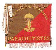 Hoa Binh legionnaires parachutistes