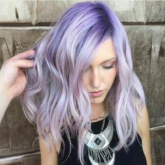 Guy Tang Lavender Hair