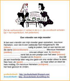 Learn Dutch, Learn English, Dutch Language, Teaching, School, Memes, Kids, Holland, Primary Education