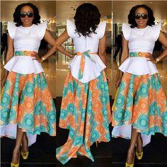 high waist flared skirt - Google Search