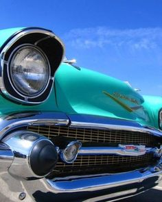 More vintage cars hot rods and kustoms  Love this blog and...