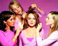 El casting ideal para el musical de Mean Girls.