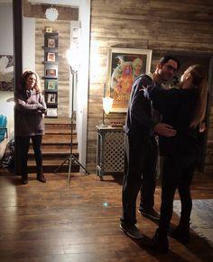 Tom & Lauren