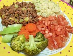 Healthy Recepies, Healthy Menu, Healthy Meal Prep, Healthy Cooking, Healthy Dinner Recipes, Mexican Food Recipes, Diet Recipes, Healthy Snacks, Healthy Eating