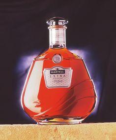 #Cognac Martel Extra