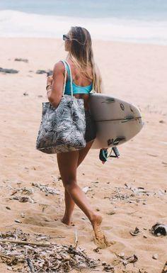 Della 16L Women's swim bags