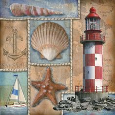 Lighthouse II (Ed Wargo)