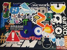#sticker #stickermurah #stickerporn #stickerart #networking #entrepreneur #technology #developer #coderlife #hacked #dolabs