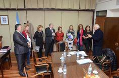 """La """"paz social"""" y el Estado peronista en La Pampa"""