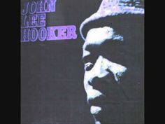 John Lee Hooker - Decoration Day Blues
