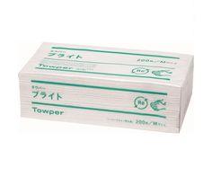 Towper