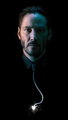 Keanu Reeves John Wick, Keanu Charles Reeves, John Wick Hd, John Wick Movie, John Rick, 1 John, The Matrix, Keanu Reaves, Keys Art