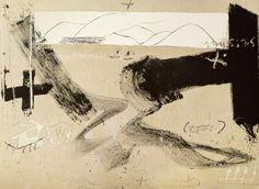 Imágenes de Tàpies. Colección de artista