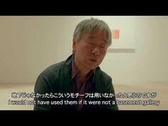 Kaikai Kiki Gallery 李禹煥個展 - YouTube