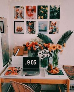 ✔ 47 beautiful aesthetic room decorations for your convenience 36 ⋆ newport-. ✔ 47 beautiful aesthetic room decorations for your convenience 36 ⋆ newport-internati… Cute Room Ideas, Cute Room Decor, Wall Decor, Diy Wall, College Room Decor, Dorm Room, College Dorms, College Hacks, College Life