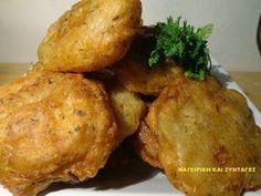 Κρεμμυδοκεφτεδες: Ελληνικές συνταγές για νόστιμο, υγιεινό και οικονομικό φαγητό. Δοκιμάστε τες όλες