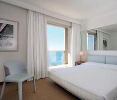 Hotel Miramare, Triest, Italien