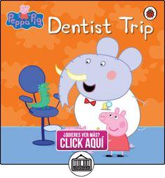 Peppa Pig: Dentist Trip: Dentist Trip E1 Entertainment ✿ Peppa Pig - Peppa La Cerdita ✿ ▬► Ver oferta: http://comprar.io/goto/B00APK5EYC