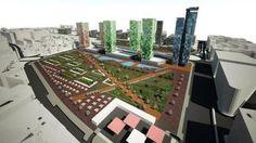 El Ayuntamiento no logra vender sus suelos en Repsol después de tres años