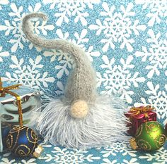 gnome pattern by violasueknits | ravelry