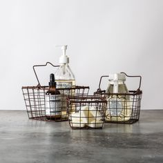 Industrial, apothecary look - Joanna Gaines - Magnolia Market