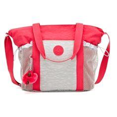 Allena Gym Bag - Kipling...I LOVED my Kipling backpack from lower school!