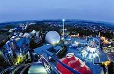 Europa Park - Rust (Germany)