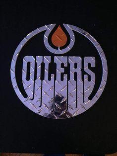 Nhl Logos, Edmonton Oilers, Ice Hockey, Canada, Fan, Country, Wallpaper, Gallery, Rural Area