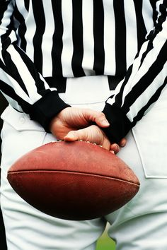 321ffb4a050 American football Referee and ball Football Costume