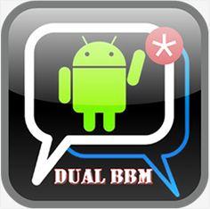 BBM Dobel New Aplikasi Android BBM 2015 Nintendo Wii, Nintendo Switch, Geek Stuff, Android, Logos, Tips, Geek Things, Logo, Counseling