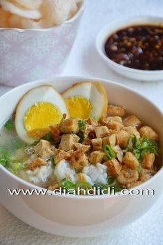 Diah Didi's Kitchen: Nasi Bakmoi Ayam