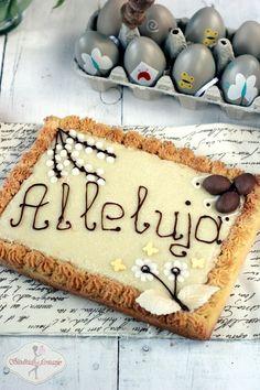 Cheesecake Pops, Polish Easter, Breakfast Recipes, Dessert Recipes, Yummy Mummy, Easter Recipes, Love Food, Keto Recipes, Food Photography