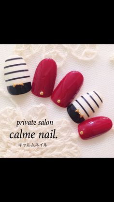 Your wedding day is almost here and now you're looking at accessories, makeup, and hair. Don't forget about your nails! Fancy Nails, Pink Nails, Cute Nails, Pretty Nails, Pastel Nails, Nautical Nails, Japanese Nail Art, Fabulous Nails, Nail Manicure