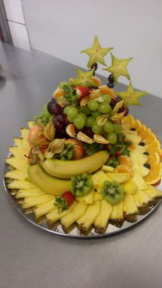 Mísa ovocná