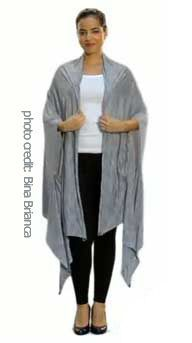 Wrap Cardigan: Must-have Womens Fall Top http://www.finecraftguild.com/womens-cardigan/